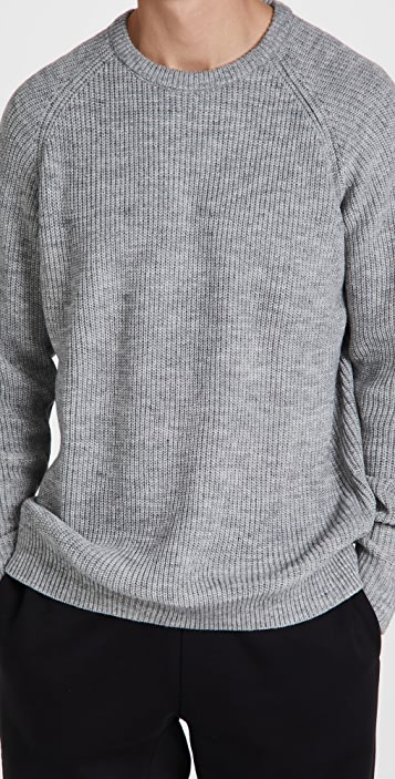 Banks Journal Static Sweater