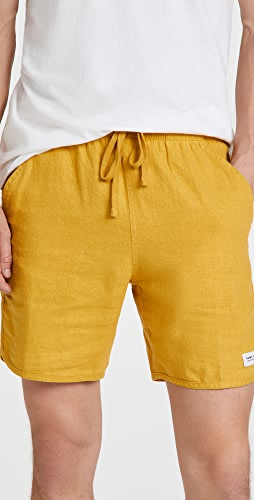 Banks Journal - Pathway Shorts