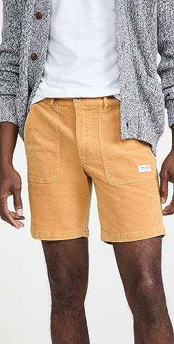 Banks Journal - Big Bear Walk Shorts