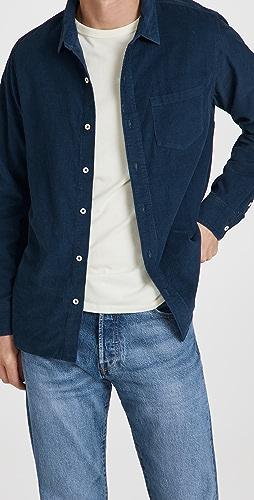 Banks Journal - Roy Long Sleeve Shirt