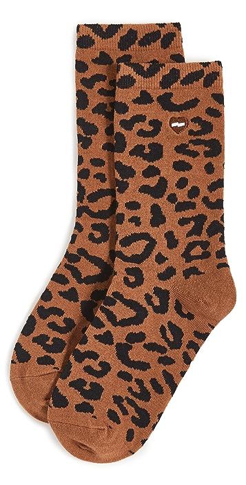 Banks Journal Wilder Socks
