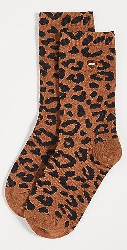 Banks Journal - Wilder Socks