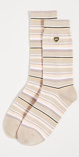 Banks Journal - Revelator Socks