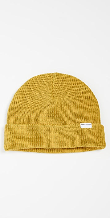 Banks Journal Primary Beanie