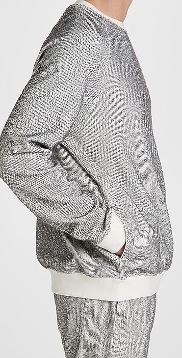 Banks Journal Morison Fleece
