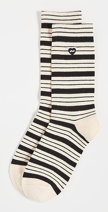 Banks Journal Highway Socks