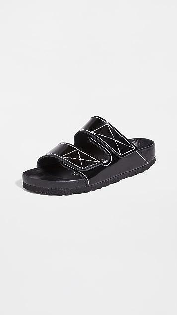 Birkenstock x Proenza Schouler Arizona PS EXQ NL Sandals-Narrow