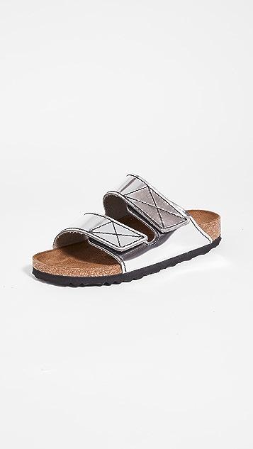 Birkenstock x Proenza Schouler Arizona PS NL Sandals-Narrow