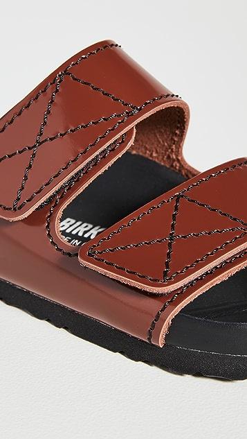 Birkenstock x Proenza Schouler Arizona PS EXQ 凉鞋