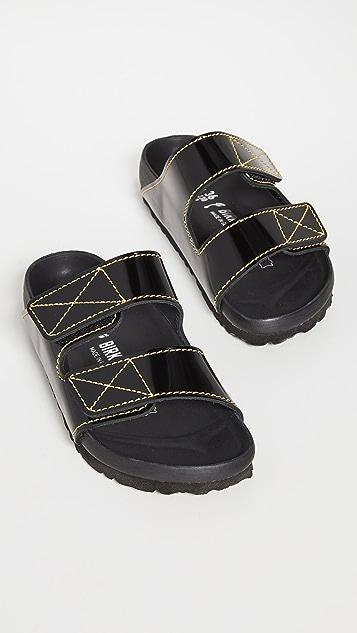 Birkenstock x Proenza Schouler Arizona PS EXQ Proenza Schouler Sandals