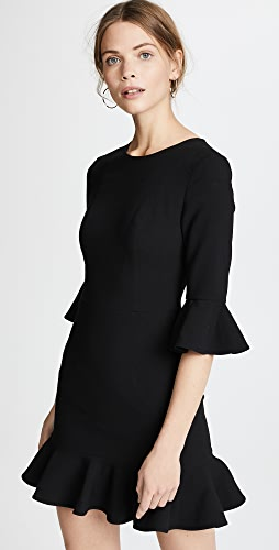 Black Halo - Brooklyn 连衣裙