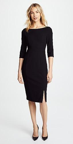 Black Halo - Marissa Sheath Dress