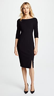 Marissa Sheath Dress