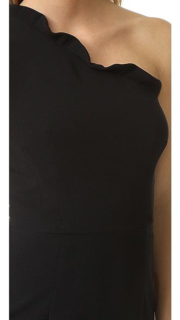 Black Halo Платье-футляр Pravella