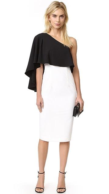 Black Halo Maeve Sheath Dress