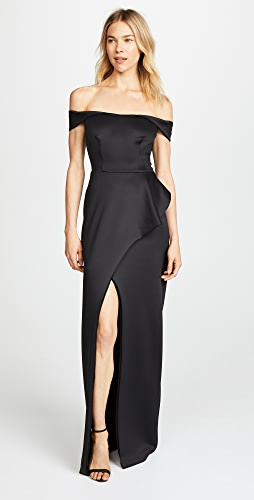 Black Halo - Padma Dress