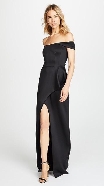 Black Halo Padma 连衣裙