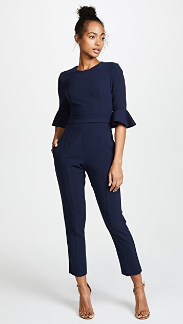 Brooklyn Jumpsuit by Black Halo
