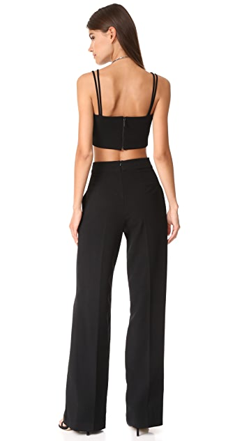 Black Halo Flynn Jumpsuit
