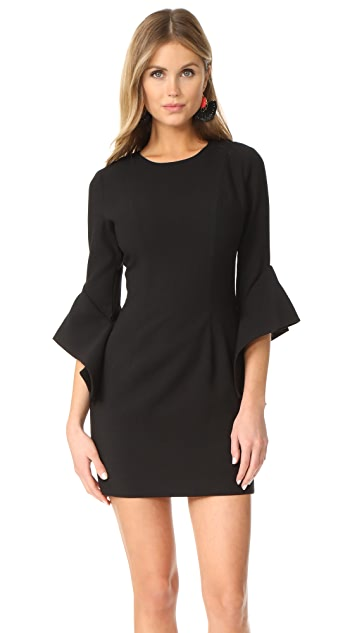 Black Halo Lorie Dress