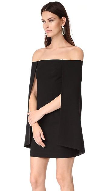 Black Halo Laiken Dress