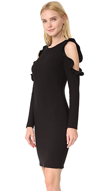 Black Halo Rocco Dress