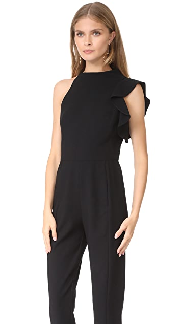 Black Halo Pabla Jumpsuit