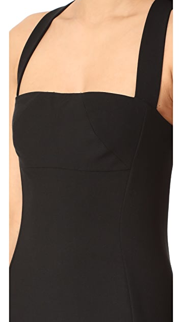 Black Halo Bryson Sheath Dress