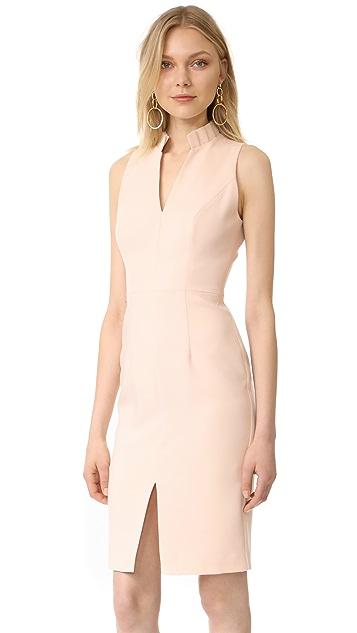 Black Halo Antoinette Sheath Dress
