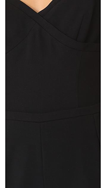 Black Halo Daria Jumpsuit