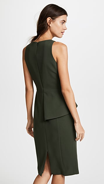 Black Halo Kiara Sheath Dress