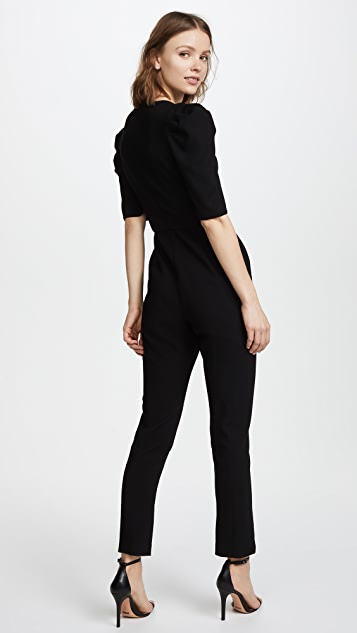 Black Halo Russo Jumpsuit