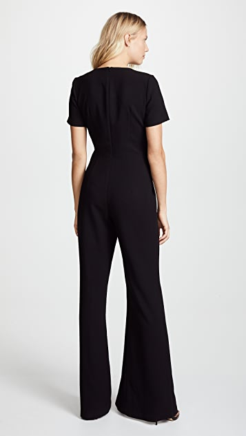 Black Halo Spencer Jumpsuit