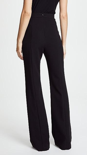 Black Halo Isabella 长裤