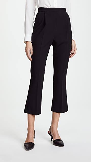 Black Halo Frida Pants