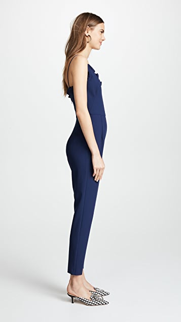 Black Halo Biscayne Jumpsuit