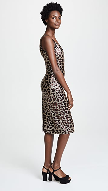 Black Halo Amorie Cocktail Dress