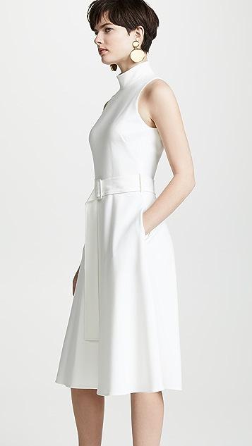 Black Halo Lylah Dress