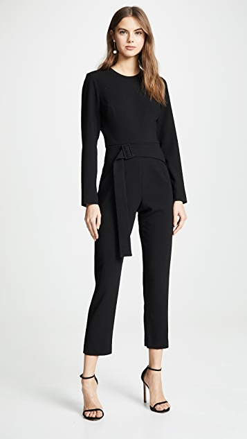 Emma Jumpsuit by Black Halo