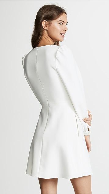 Black Halo Мини-платье Ellen