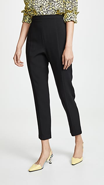 Black Halo Juma 长裤