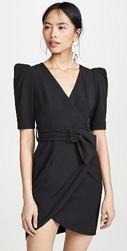 Black Halo - Maricopa Dress