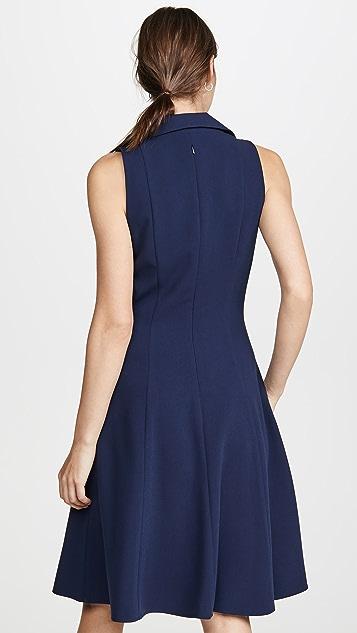Black Halo Romee Dress