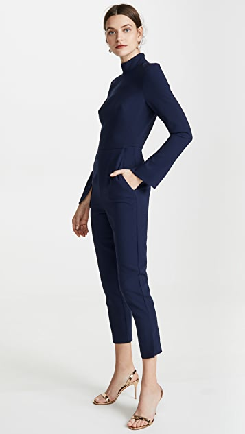 Black Halo Suits Coen Jumpsuit