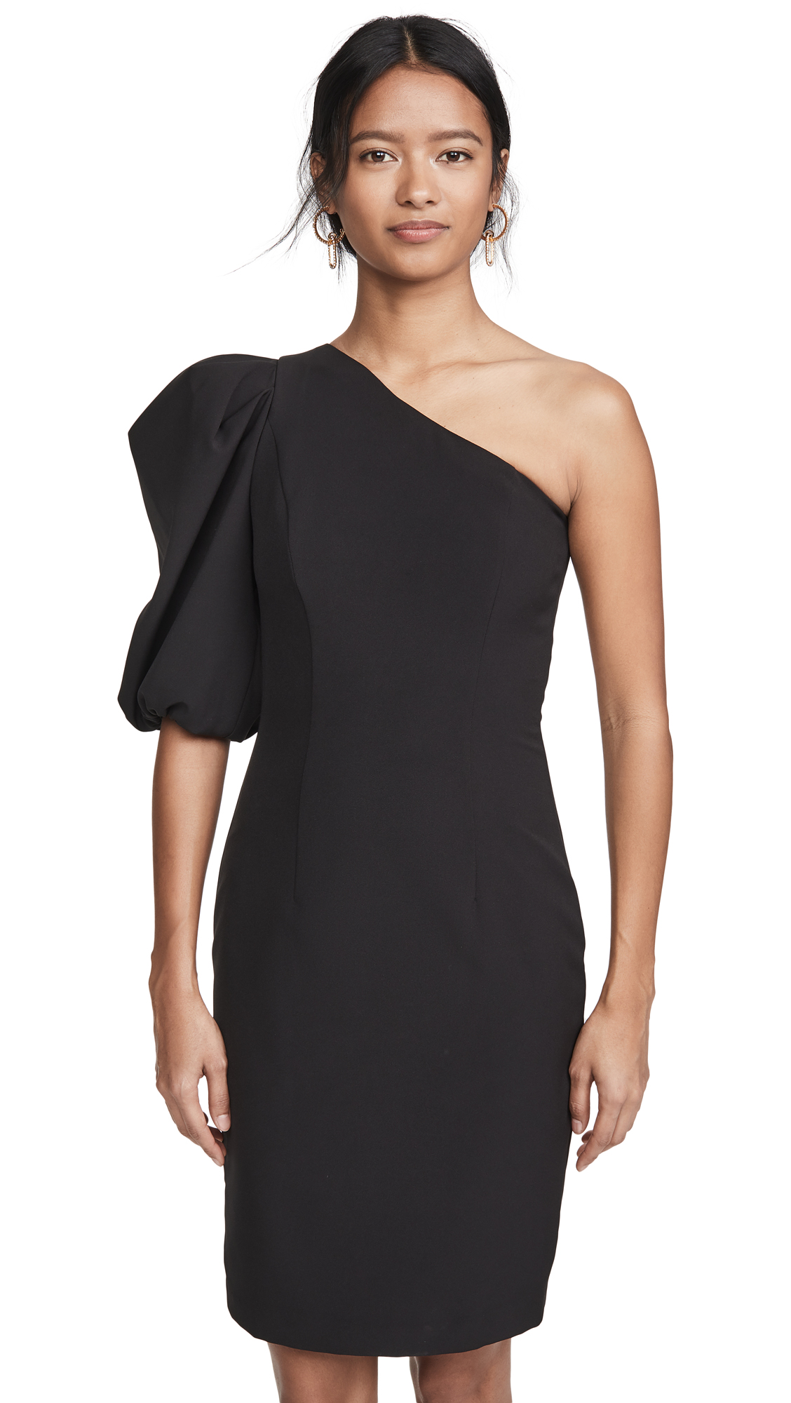 Black Halo Cooper Sheath Dress