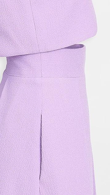 黑色光圈 Sanibel 2 件装连衣裙