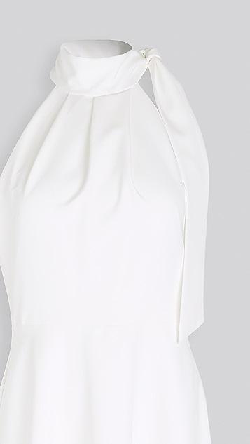 黑色光圈 Audrey 连衣裙