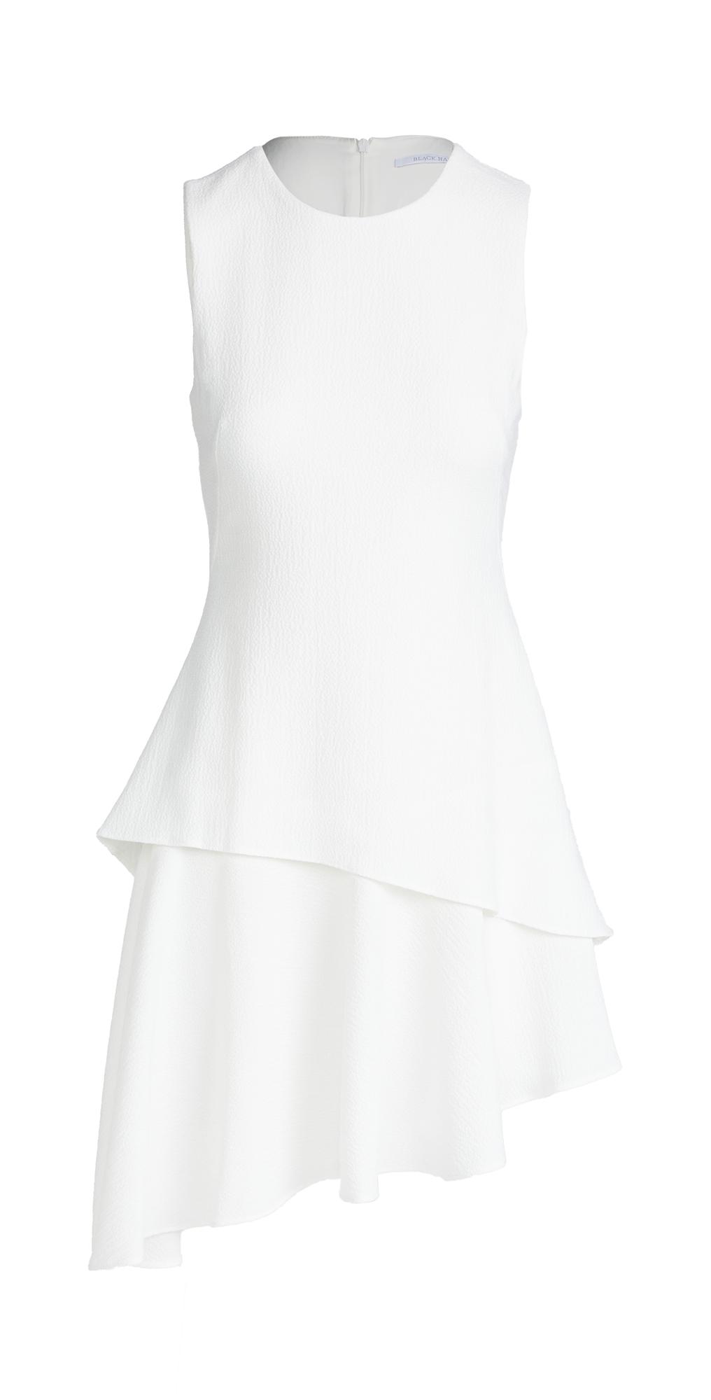 Black Halo Freya Dress