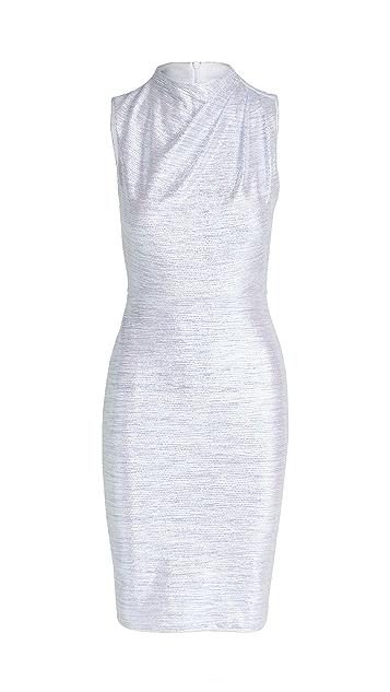 Black Halo Corinne Sheath Dress