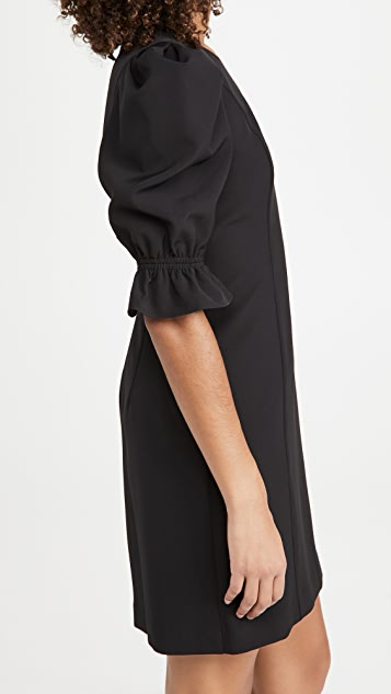 Black Halo Elsie Dress